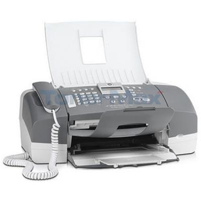 HP Officejet J-3508